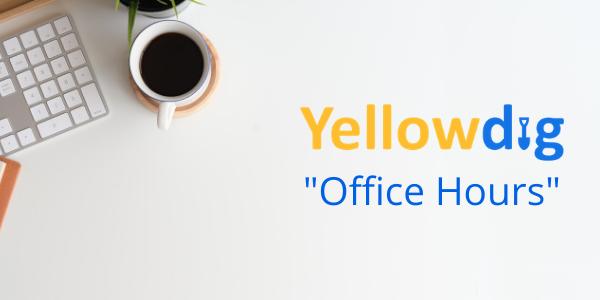 Yellowdig _Office Hours_ (1)